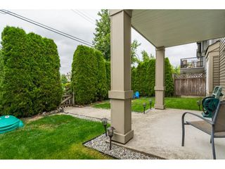 """Photo 19: 1 20292 96 Avenue in Langley: Walnut Grove House for sale in """"Brookwynd"""" : MLS®# R2282427"""