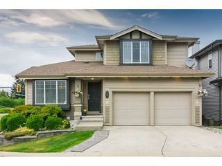 """Photo 1: 1 20292 96 Avenue in Langley: Walnut Grove House for sale in """"Brookwynd"""" : MLS®# R2282427"""