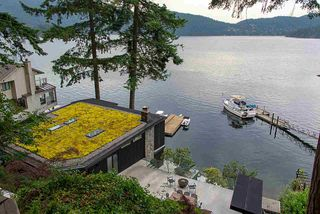 Photo 3: 5630 INDIAN RIVER Drive in North Vancouver: Woodlands-Sunshine-Cascade House for sale : MLS®# R2282757