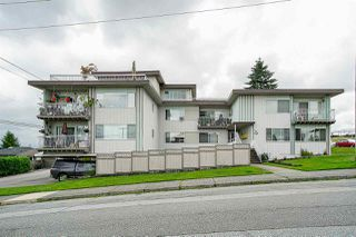 Photo 1: 101 550 N ESMOND Avenue in Burnaby: Vancouver Heights Condo for sale (Burnaby North)  : MLS®# R2284691