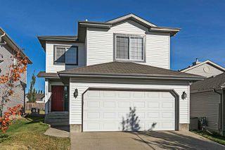 Main Photo: 3519 19 Street in Edmonton: Zone 30 House for sale : MLS®# E4122120