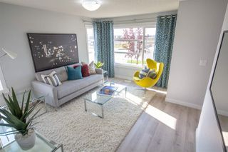 Main Photo: 760 SECORD Boulevard in Edmonton: Zone 58 Attached Home for sale : MLS®# E4123558