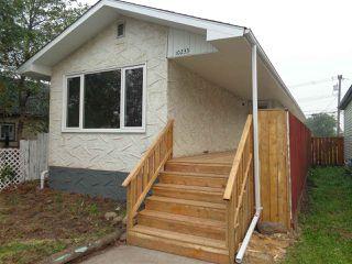 Main Photo: 10233 154 Street in Edmonton: Zone 21 House for sale : MLS®# E4125864