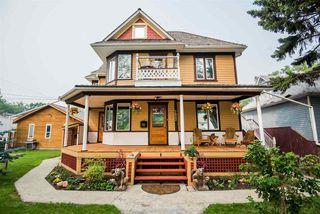 Main Photo: 7922 106 Street in Edmonton: Zone 15 House for sale : MLS®# E4125934