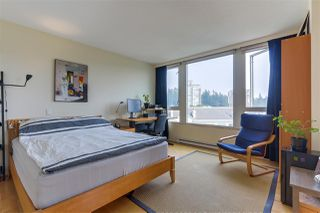 "Photo 15: 805 5775 HAMPTON Place in Vancouver: University VW Condo for sale in ""The Chatham"" (Vancouver West)  : MLS®# R2298660"