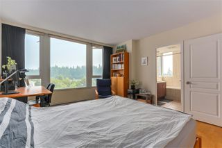 "Photo 16: 805 5775 HAMPTON Place in Vancouver: University VW Condo for sale in ""The Chatham"" (Vancouver West)  : MLS®# R2298660"
