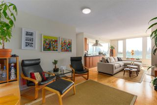 "Photo 2: 805 5775 HAMPTON Place in Vancouver: University VW Condo for sale in ""The Chatham"" (Vancouver West)  : MLS®# R2298660"