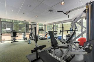 "Photo 19: 805 5775 HAMPTON Place in Vancouver: University VW Condo for sale in ""The Chatham"" (Vancouver West)  : MLS®# R2298660"