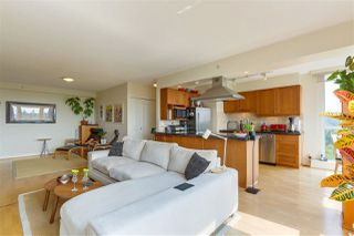 "Photo 9: 805 5775 HAMPTON Place in Vancouver: University VW Condo for sale in ""The Chatham"" (Vancouver West)  : MLS®# R2298660"