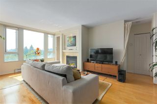 "Photo 4: 805 5775 HAMPTON Place in Vancouver: University VW Condo for sale in ""The Chatham"" (Vancouver West)  : MLS®# R2298660"