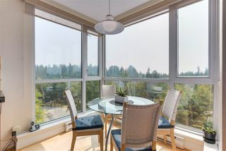 "Photo 13: 805 5775 HAMPTON Place in Vancouver: University VW Condo for sale in ""The Chatham"" (Vancouver West)  : MLS®# R2298660"