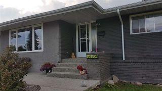 Main Photo: 10404 136 Avenue NW in Edmonton: Zone 01 House for sale : MLS®# E4127156