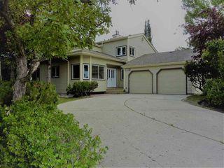 Main Photo: 1045 109 Street in Edmonton: Zone 16 House Half Duplex for sale : MLS®# E4128446