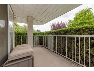 """Photo 19: 112 33401 MAYFAIR Avenue in Abbotsford: Central Abbotsford Condo for sale in """"Mayfair Gardens"""" : MLS®# R2307730"""