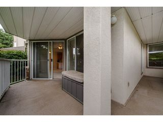 """Photo 18: 112 33401 MAYFAIR Avenue in Abbotsford: Central Abbotsford Condo for sale in """"Mayfair Gardens"""" : MLS®# R2307730"""