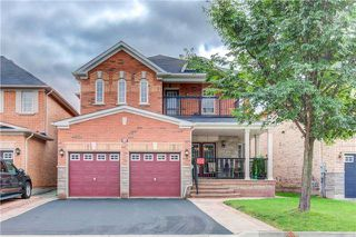 Main Photo: 26 Crystal Glen Crescent in Brampton: Credit Valley House (2-Storey) for sale : MLS®# W4253203