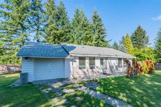 Main Photo: 21787 119 Avenue in Maple Ridge: West Central House for sale : MLS®# R2308618