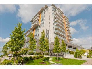 """Photo 1: 1107 9025 HIGHLAND Court in Burnaby: Simon Fraser Univer. Condo for sale in """"HIGHLAND HOUSE"""" (Burnaby North)  : MLS®# R2308955"""