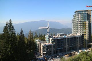 """Photo 3: 1107 9025 HIGHLAND Court in Burnaby: Simon Fraser Univer. Condo for sale in """"HIGHLAND HOUSE"""" (Burnaby North)  : MLS®# R2308955"""