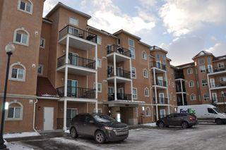 Main Photo: 217 13835 155 Avenue in Edmonton: Zone 27 Condo for sale : MLS®# E4130849