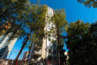 Main Photo: 1105 1251 CARDERO Street in Vancouver: West End VW Condo for sale (Vancouver West)  : MLS®# R2312627
