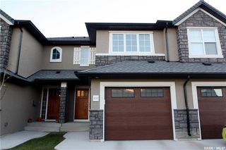 Main Photo: 402 1555 Paton Crescent in Saskatoon: Willowgrove Residential for sale : MLS®# SK750786