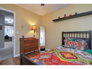Photo 17: 11732 ALDERWOOD Crescent in Delta: Sunshine Hills Woods House for sale (N. Delta)  : MLS®# R2314714
