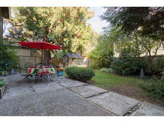 Photo 20: 11732 ALDERWOOD Crescent in Delta: Sunshine Hills Woods House for sale (N. Delta)  : MLS®# R2314714