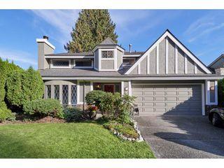 Photo 2: 11732 ALDERWOOD Crescent in Delta: Sunshine Hills Woods House for sale (N. Delta)  : MLS®# R2314714