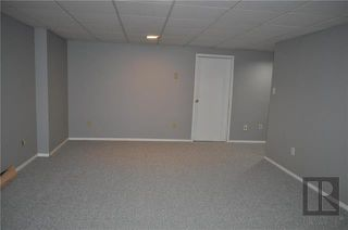 Photo 16: 46 Timmerman Place in Winnipeg: Harbour View South Residential for sale (3J)  : MLS®# 1828042