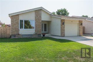 Photo 1: 46 Timmerman Place in Winnipeg: Harbour View South Residential for sale (3J)  : MLS®# 1828042