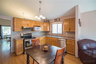 Photo 7: 46 Timmerman Place in Winnipeg: Harbour View South Residential for sale (3J)  : MLS®# 1828042