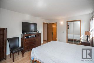 Photo 9: 46 Timmerman Place in Winnipeg: Harbour View South Residential for sale (3J)  : MLS®# 1828042