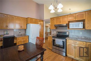 Photo 5: 46 Timmerman Place in Winnipeg: Harbour View South Residential for sale (3J)  : MLS®# 1828042