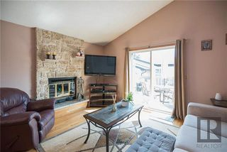 Photo 8: 46 Timmerman Place in Winnipeg: Harbour View South Residential for sale (3J)  : MLS®# 1828042