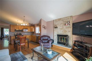 Photo 10: 46 Timmerman Place in Winnipeg: Harbour View South Residential for sale (3J)  : MLS®# 1828042
