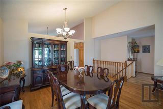 Photo 2: 46 Timmerman Place in Winnipeg: Harbour View South Residential for sale (3J)  : MLS®# 1828042