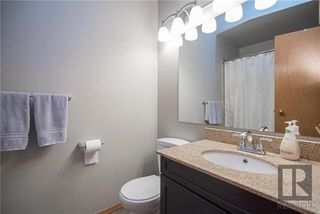 Photo 12: 46 Timmerman Place in Winnipeg: Harbour View South Residential for sale (3J)  : MLS®# 1828042