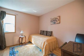 Photo 14: 46 Timmerman Place in Winnipeg: Harbour View South Residential for sale (3J)  : MLS®# 1828042