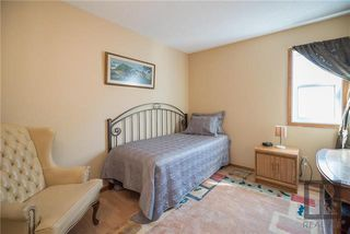 Photo 13: 46 Timmerman Place in Winnipeg: Harbour View South Residential for sale (3J)  : MLS®# 1828042