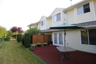 "Photo 14: 83 21928 48 Avenue in Langley: Murrayville Townhouse for sale in ""Murrayville Glen"" : MLS®# R2316393"