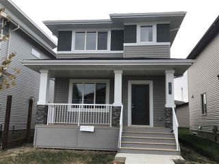 Main Photo: 6687 Cardinal Road in Edmonton: Zone 55 House for sale : MLS®# E4134010