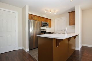 "Photo 3: 412 46150 BOLE Avenue in Chilliwack: Chilliwack N Yale-Well Condo for sale in ""THE NEWMARK"" : MLS®# R2321393"