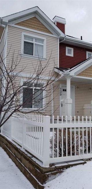 Main Photo: 139 1804 70 Street in Edmonton: Zone 53 Townhouse for sale : MLS®# E4135521