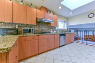 Photo 18: 8620 DEMOREST Drive in Richmond: Saunders House for sale : MLS®# R2326577