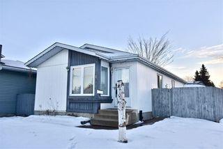 Main Photo: 3531 46 Street in Edmonton: Zone 29 House for sale : MLS®# E4139043