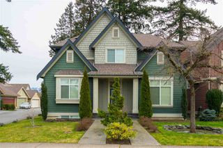 """Main Photo: 5968 SAPPERS Way in Sardis: Vedder S Watson-Promontory House for sale in """"Garrison Crossing"""" : MLS®# R2330742"""