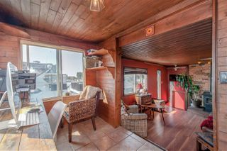 "Main Photo: 8E3 8191 RIVER Road in Richmond: Bridgeport RI House for sale in ""RICHMOND MARINA"" : MLS®# R2331517"
