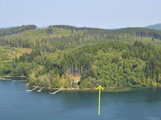 Photo 3: LT 9 & 10 Hecate Cove in QUATSINO: NI Port Hardy Land for sale (North Island)  : MLS®# 804330