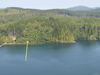 Photo 4: LT 9 & 10 Hecate Cove in QUATSINO: NI Port Hardy Land for sale (North Island)  : MLS®# 804330